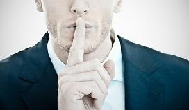 confidential executive travel
