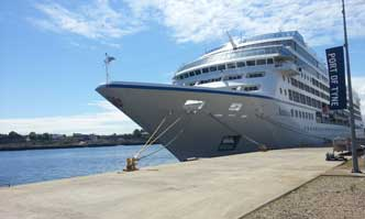 Newcastle Cruise Service