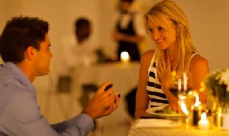 newcastle romantic dinner